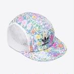 Noah x Adidas Floral Paisley Runner Hat