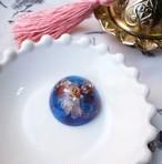 5周年記念作品♡ オルゴナイト-Hydrangea-  守られるべき存在である♡