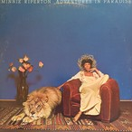 Minnie Riperton ‎– Adventures In Paradise