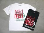 【40%OFF】U.H / MID CITY LIFE×DO Tシャツ