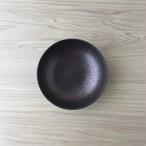 【波佐見焼】金彩釉 三寸丸鉢