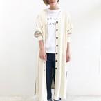【 Days 】- 129-1625 - 切り替えサーマルロングコート