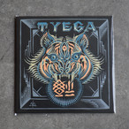 TYEGA - 福-FUKU- [CD] HOT DOG TOWN Records(2020)