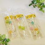 キラキラ金平糖小袋 (Glitter konpeito Small bag)