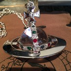 Vivienne Westwood Giant Orb Necklace