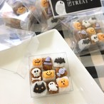 Halloween Sugar Cube