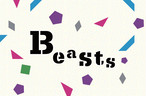 Beasts(ビースツ)  制作:タンブルウィード ※8月9日新発売