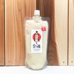 「京と麹」 【冷凍】 米麹生甘酒 500g 【冷凍便のみ同梱可】
