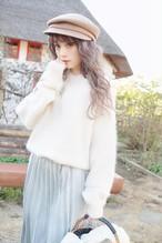 Knit (White)