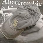 Abercrombie&Fitch  キャップS/Mサイズ