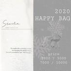 Happy bag 2020♡