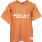 70's Champion TEXAS Football T-shirt made in USA