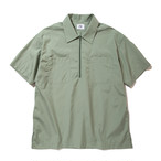 "Just Right ""BDPRL Shirt SS"" Light Green"