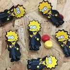 "THUMBS""Lisa x Harry Potter Pin Badge"""