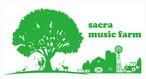 sacra music farm ステッカー