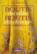 ブティの本 Boutis des villes, boutis des champs ブチ・デ・ヴィル、ブチ・デ・シャン