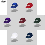 CIELE  シエル GOCap – Athletics  ゴーキャップ アスレティックス 5041013【キャップ】【帽子】