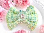 DressyRibbon Midi┊Happy clover