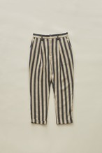 woman's day and night stripe pants