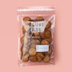 TSUKIGASEYA snacks / バナナチップスorミレービスケットor芋けんぴ