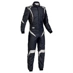 IA01852076 ONE-S1 SUIT BLACK/SILVER