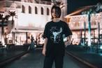 Yullie-Echo New ロゴTシャツ
