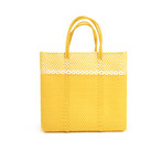 MERCADO BAG DULCES - Yellow(S)