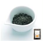 黒ごま塩 100g <マクロビ・ビーガン対応/添加物・香料・保存料・着色料・化学調味料・白砂糖・乳製品・卵不使用>