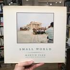 マーティン・パー Martin Parr Small World