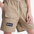 Utility Shorts(Sand)