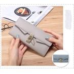 1999円☆《即納》ロングウォレット クラッチバッグ 長財布 カードケース 【xxHolicxx】