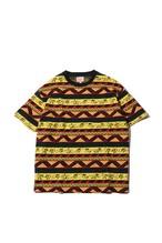 Original Jacquard Tshirt / black