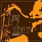 【ラスト1/CD】JAZZOVÝ ORCHESTR ČESKOSLOVENSKÉHO ROZHLASU - Jazz Ze Studia 'A'