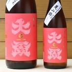 大盃(おおさかずき) 純米吟醸 美山錦 脱気処理 1800ml 【群馬】