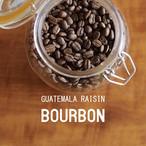 GUATEMALA Bourbon  100g