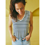 STRIPE TICA TANK TOP TNH20200-38