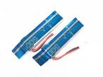 春のバッテリーキャンペーン2個特価★違いがわかる基板付き改良版★2個1セット★K110&V977 リポバッテリー 3.7V520mAh30C