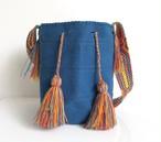 ワユーバッグ (Wayuu bag) Basic line Lサイズ