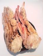 マルズワイガニ脚(ボイル済・生食用)