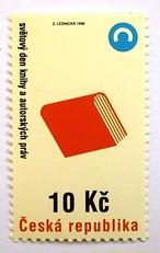ワールド・ブック・デイ / チェコスロバキア 1998