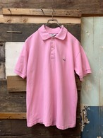 Lacoste polo shirt made in france