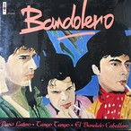 Bandolero – Paris Latino ● Tango Tango ● El Bandido Caballero