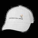 キャップ 日本達磨塾