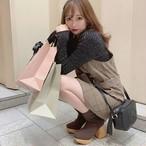 レトロガーリー♡チェック柄 ジャンパースカート A0078