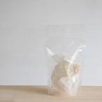 【レイアウト用】 水晶原石 150g入り(小さめサイズ)