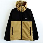 carbonic SHIFTING SHELL parka