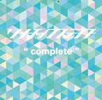 リナチックステイト アルバム「complete」