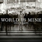 CD MAXI SINGLE【WORLD IS MINE】