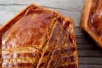 Galletes Bretonnes miel