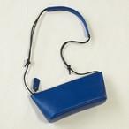 ストリングミニバッグ Blue  (在庫あり)